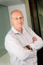 Dr Max Gowland - Founder, Prime Fifty