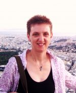 Dr. Naomi Salmon - Lecturer in Law, Aberystwyth University